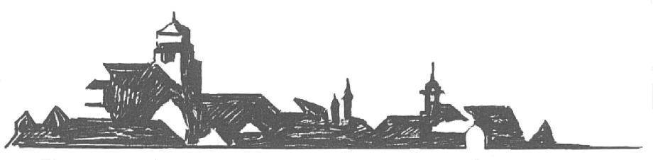 Altstadtkanzlei Gräbitz